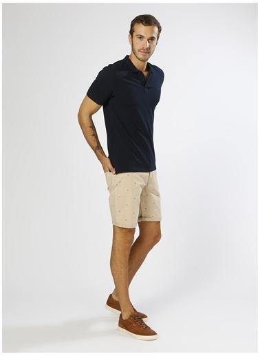 Jack & Jones Jack & Jones 12136516 Lacivert T-Shirt Lacivert